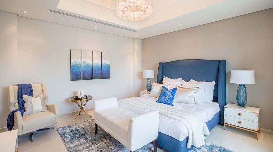 Al Furjan by Nakheel Villa - Bedroom