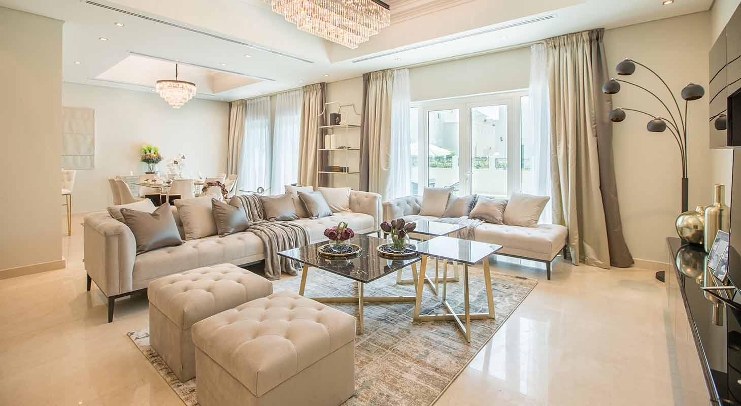 Al Furjan Villas by Nakheel -