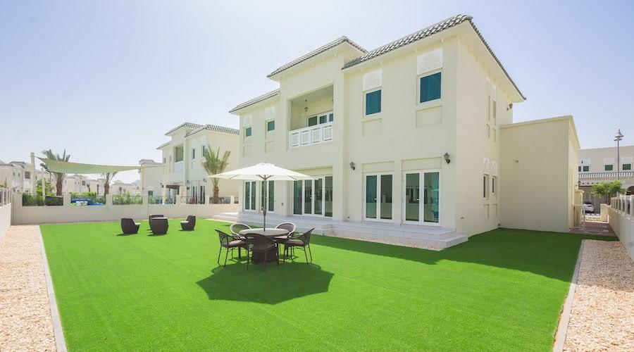 Al Furjan by Nakheel Villa