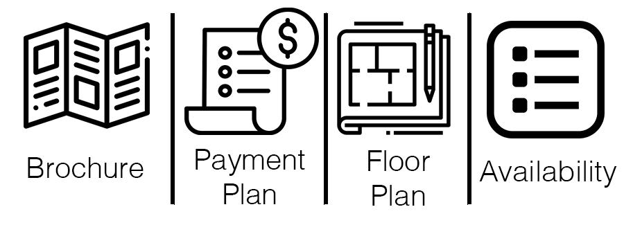 Al Furjan Villas by Nakheel - Payment and Floor Plan